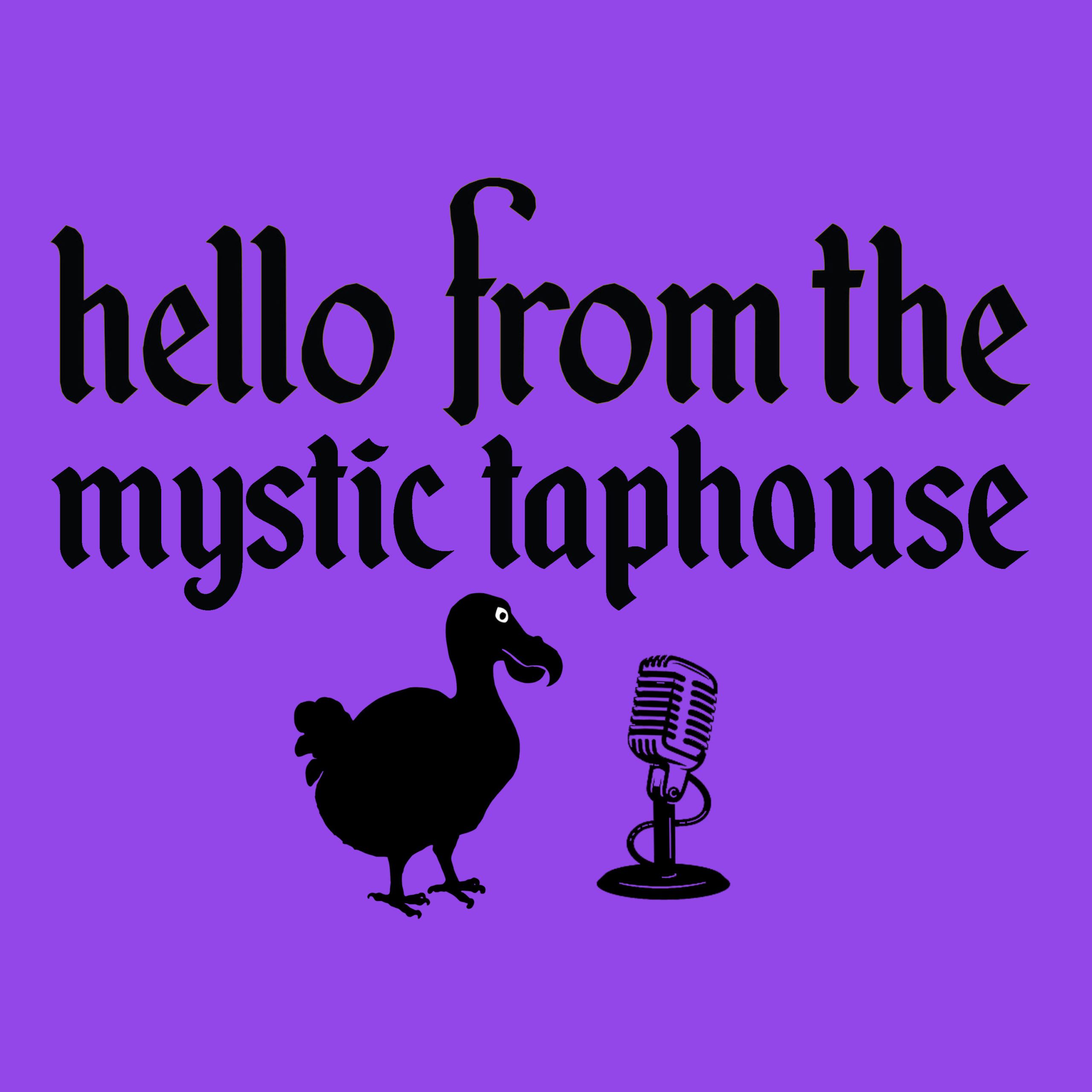 Hello from the Mystic Taphouse